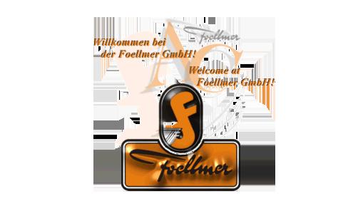 foellmer logo